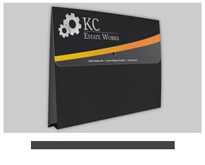 graphic designer for attorney portfolio