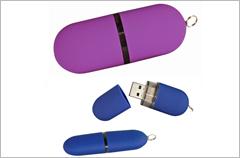 custom designed pill usb drives