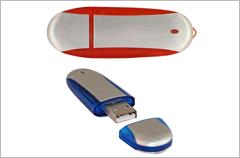 custom designed presidential flash drives
