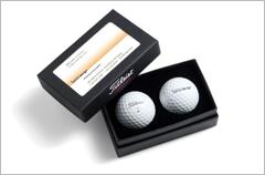 new-2014-titleist-nxt-tour-golf-ball-2-ball-business-card-box