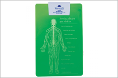 transparent clipboards