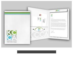 graphic designer for conformer tax folders
